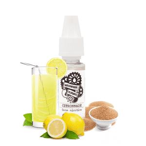 E-liquide Citronnade - Mécanique des Fluides