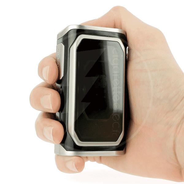 Box Espion Infinite - Accus Intégrés - Joyetech image 12