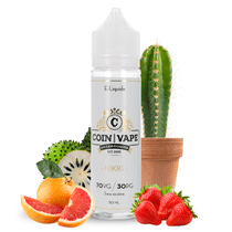 Nikki 50 ml - Coin Vape