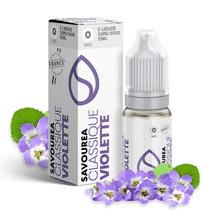 Violette Savourea