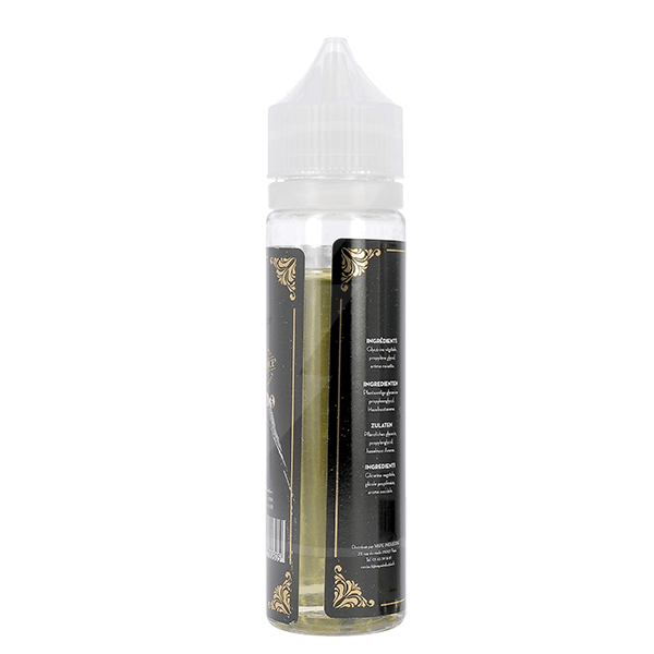 Burns 50 ml - Coin Vape image 3