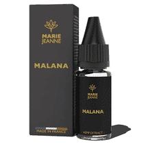 Malana CBD - Marie Jeanne