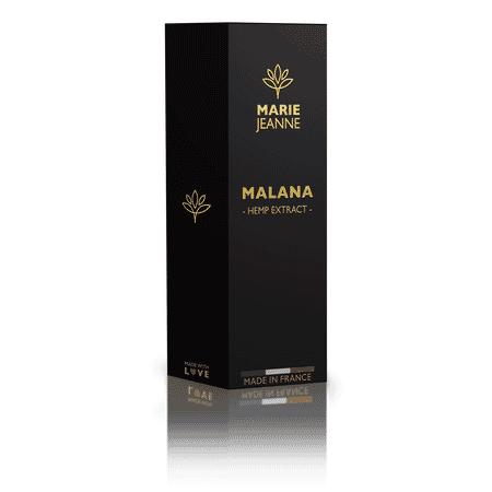 Malana CBD - Marie Jeanne image 2