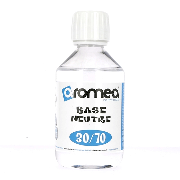 Base Aromea 250ml image 2