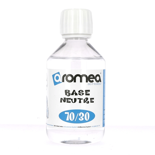 Base Aromea 250ml image 3