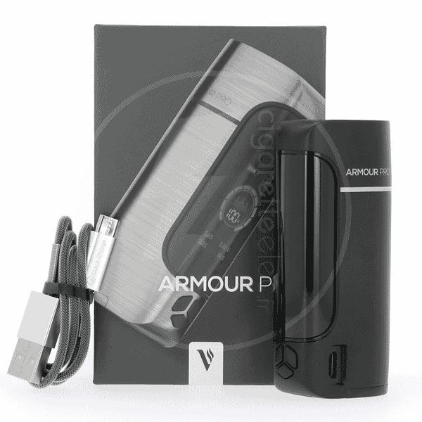 Box Armour Pro 100 W - Vaporesso image 9