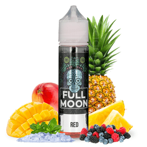 Red 50ml - Full Moon