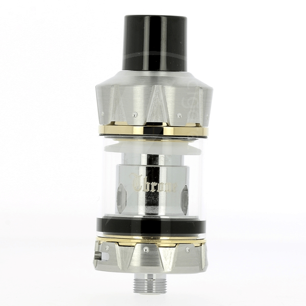 Clearomiseur Throne Tank - Vaptio image 3