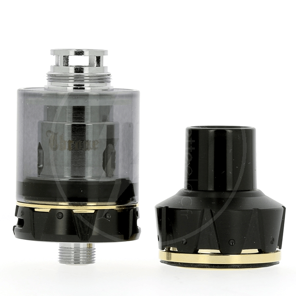 Clearomiseur Throne Tank - Vaptio image 5