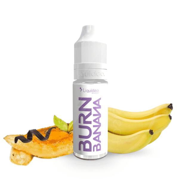 Burn Banana - Evolution - Liquideo