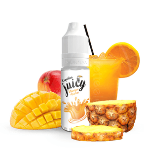Mangue Ananas - Tentation - Liquideo