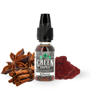 Bollywood - Green Vapes