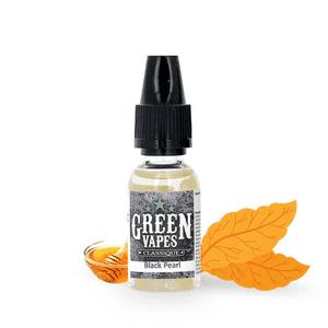 Black Pearl - Green Vapes
