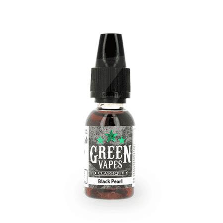 Black Pearl - Green Vapes image 2