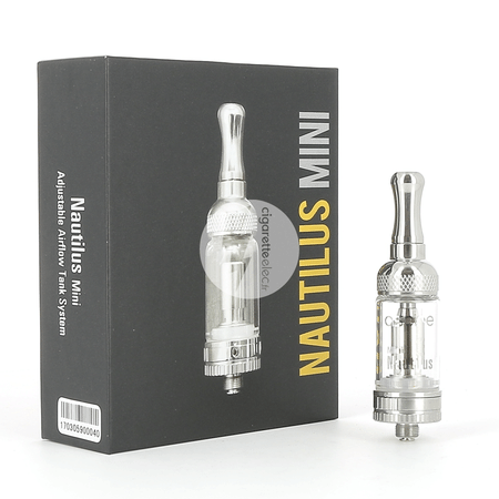 Mini Nautilus Aspire image 5
