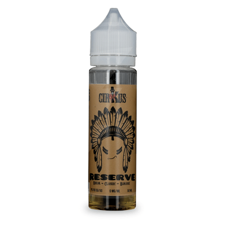 Reserve - Classic Wanted 50ml