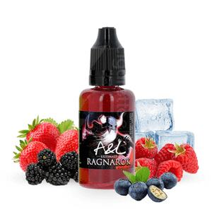 Arôme Ragnarok - Ultimate