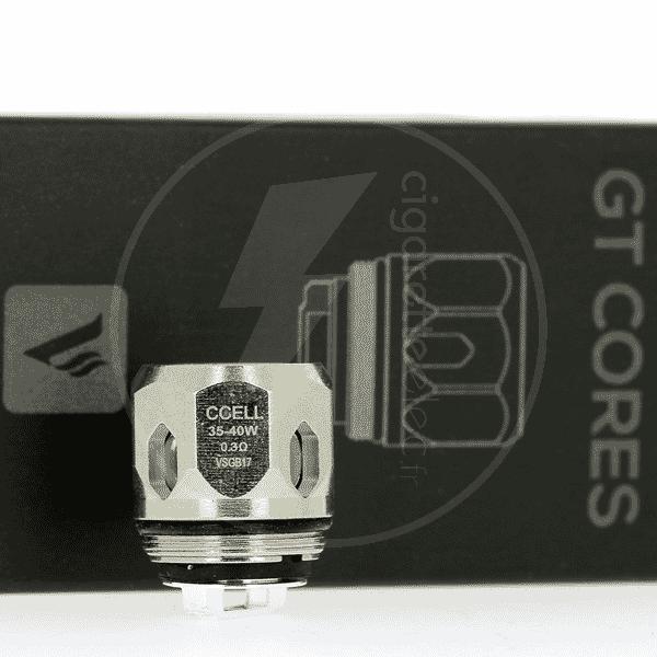 Résistance GT CCELL 2 - Vaporesso image 1