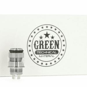 Résistance Green First - Green Technical Material