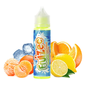 Citron Orange Mandarine 50ml -  Fruizee