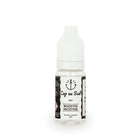 Booster Nicotine - Cap au Sud
