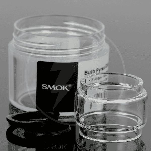Pyrex Bulbe TFV8 Baby Tank - Smok image 2