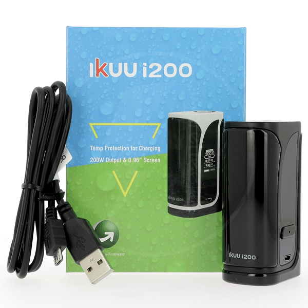 Box Ikuu i200 - Eleaf image 7
