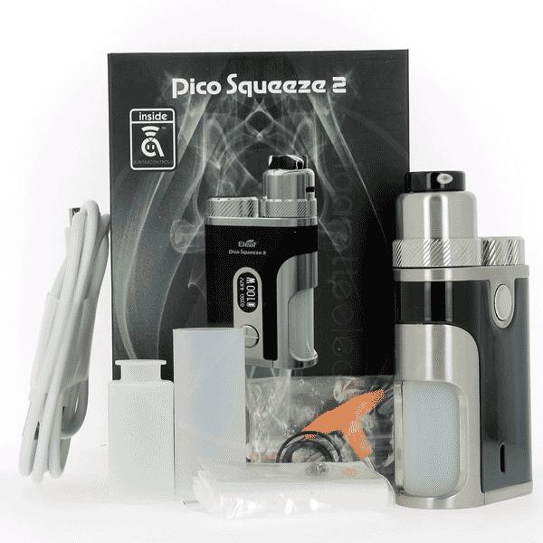 Kit Pico Squeeze 2 - Eleaf image 4