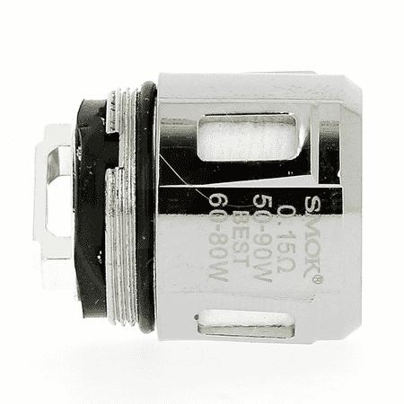Résistance V8 Baby T12 - Smoktech image 4