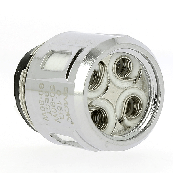 Résistance V8 Baby T12 - Smoktech image 5