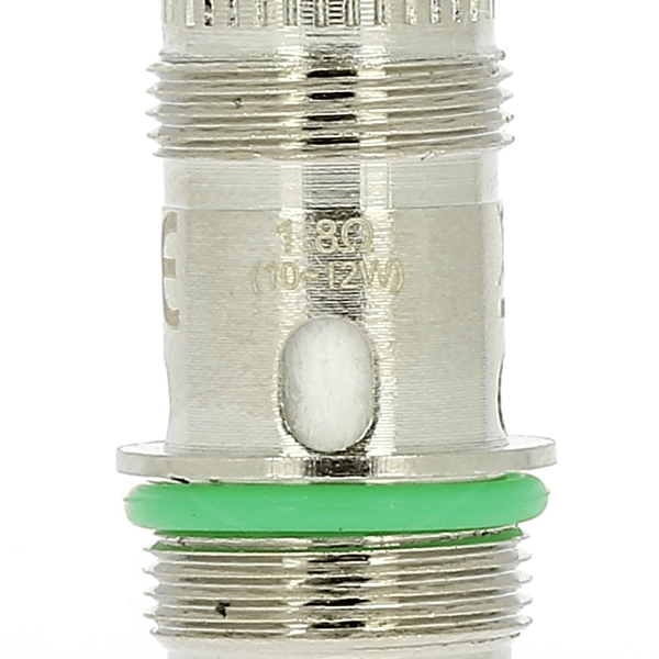 Résistance Nautilus BVC Nic Salt - Aspire image 3