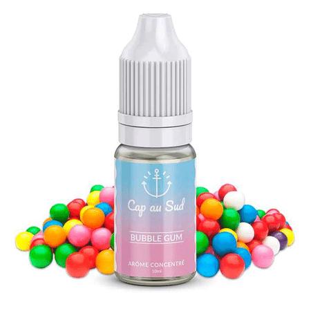 Arôme Bubble Gum - Cap au Sud