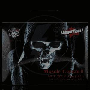 Muscle Cotton II - Demon Killer