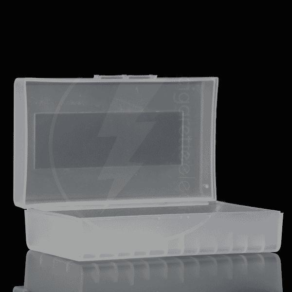 Boîte de rangement double accu 20700 / 21700 image 2