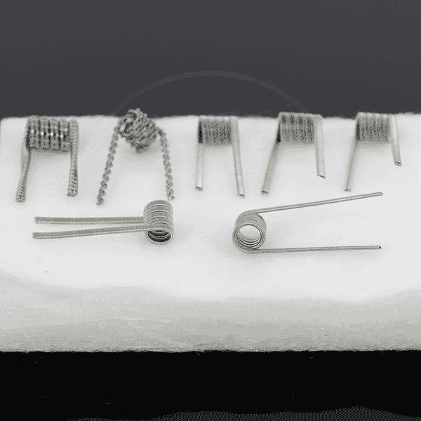 Premade Coils - Smoke Vape image 5