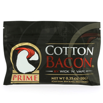Prime Cotton Bacon - Wick'n'Vape