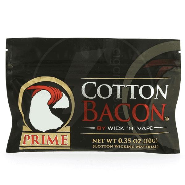 Prime Cotton Bacon - Wick'n'Vape