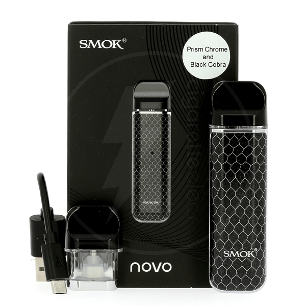 Kit Novo Pod - Smok image 13