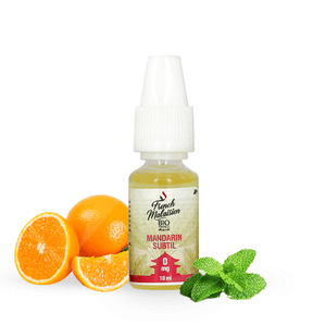 Mandarin Subtil - French Malaisien