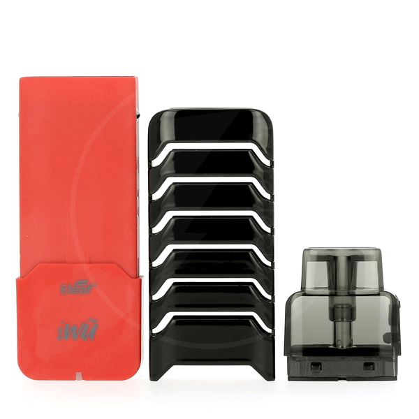 Kit pod IWU - Eleaf image 11