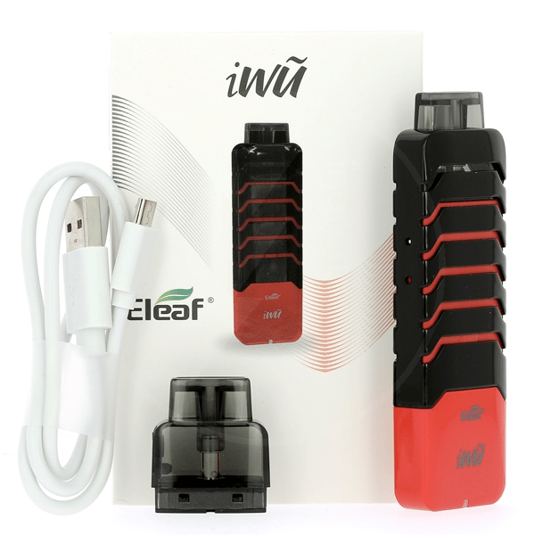 Kit pod IWU - Eleaf image 7