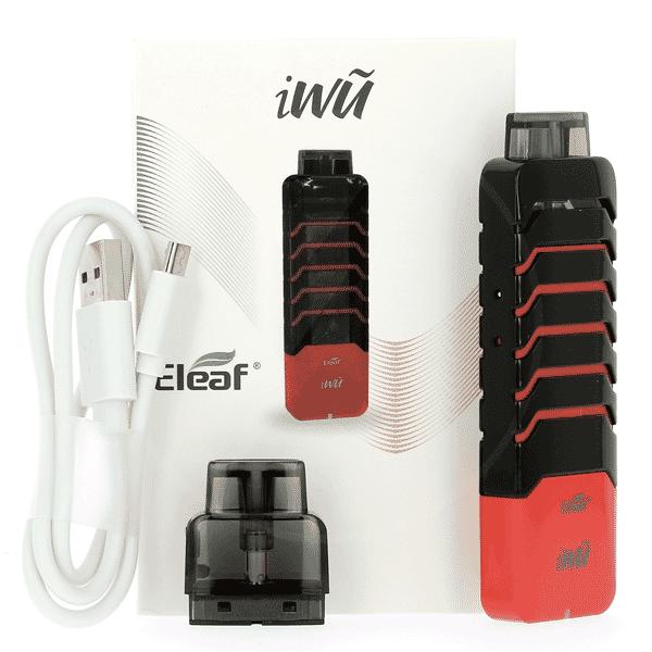 Kit Pod IWU - Eleaf image 7