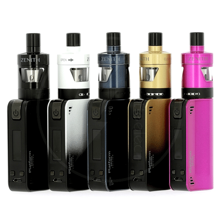 Kit Coolfire Mini Zenith - Innokin image 1