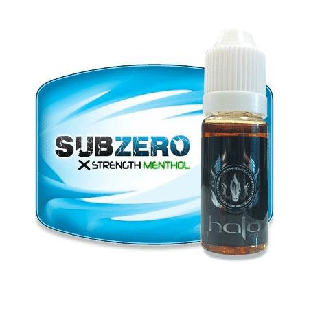 Sub Zero Halo