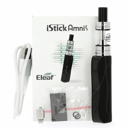 Kit iStick Amnis - Eleaf image 9
