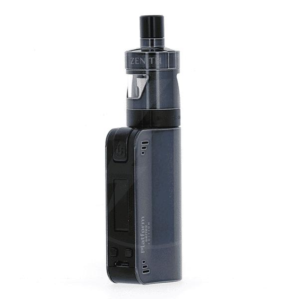 Kit Coolfire Mini Zenith + 3 Liquides Cap au Sud image 5