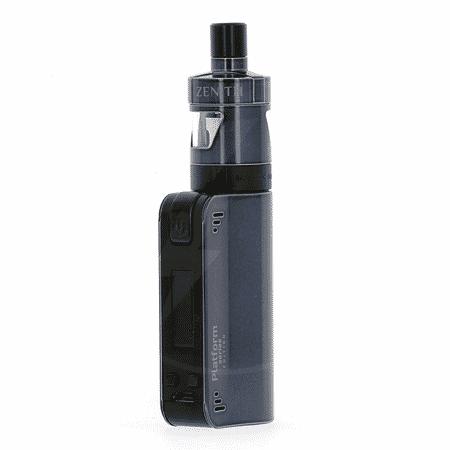 Kit Coolfire Mini Zenith + 3 e-Liquides Classic Cap au Sud 6mg image 3