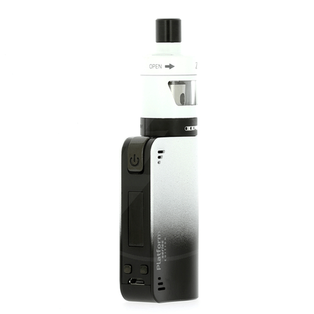 Kit Coolfire Mini Zenith + 3 e-Liquides Classic Cap au Sud 6mg image 7