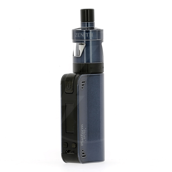 Kit Coolfire Mini Zenith + 3 e-Liquides Cap au Sud 11mg image 3