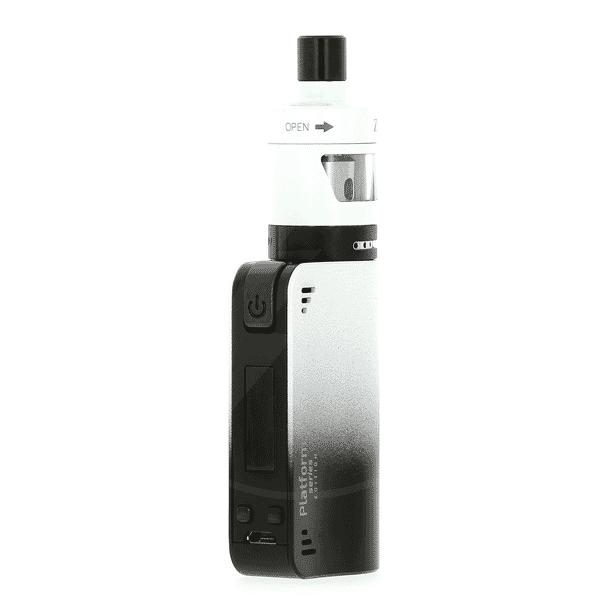 Kit Coolfire Mini Zenith + 3 e-Liquides Classic Cap au Sud 12mg image 7